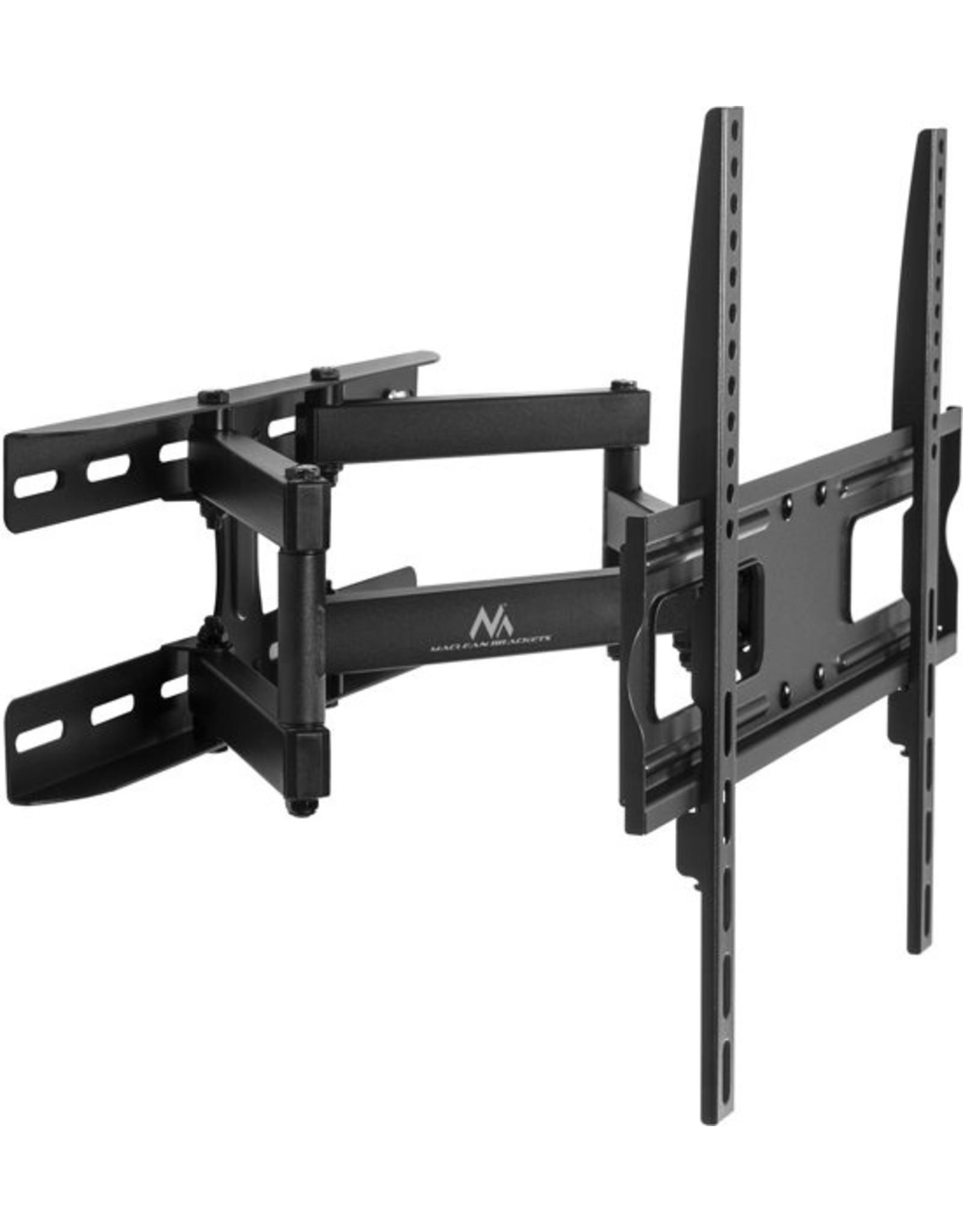 Maclean Brackets Maclean Brackets MC-760 - TV Muurbeugel 26-55 inch tot 30 kg
