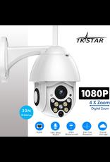 Draadloze WiFi Beveiliging - IP Camera