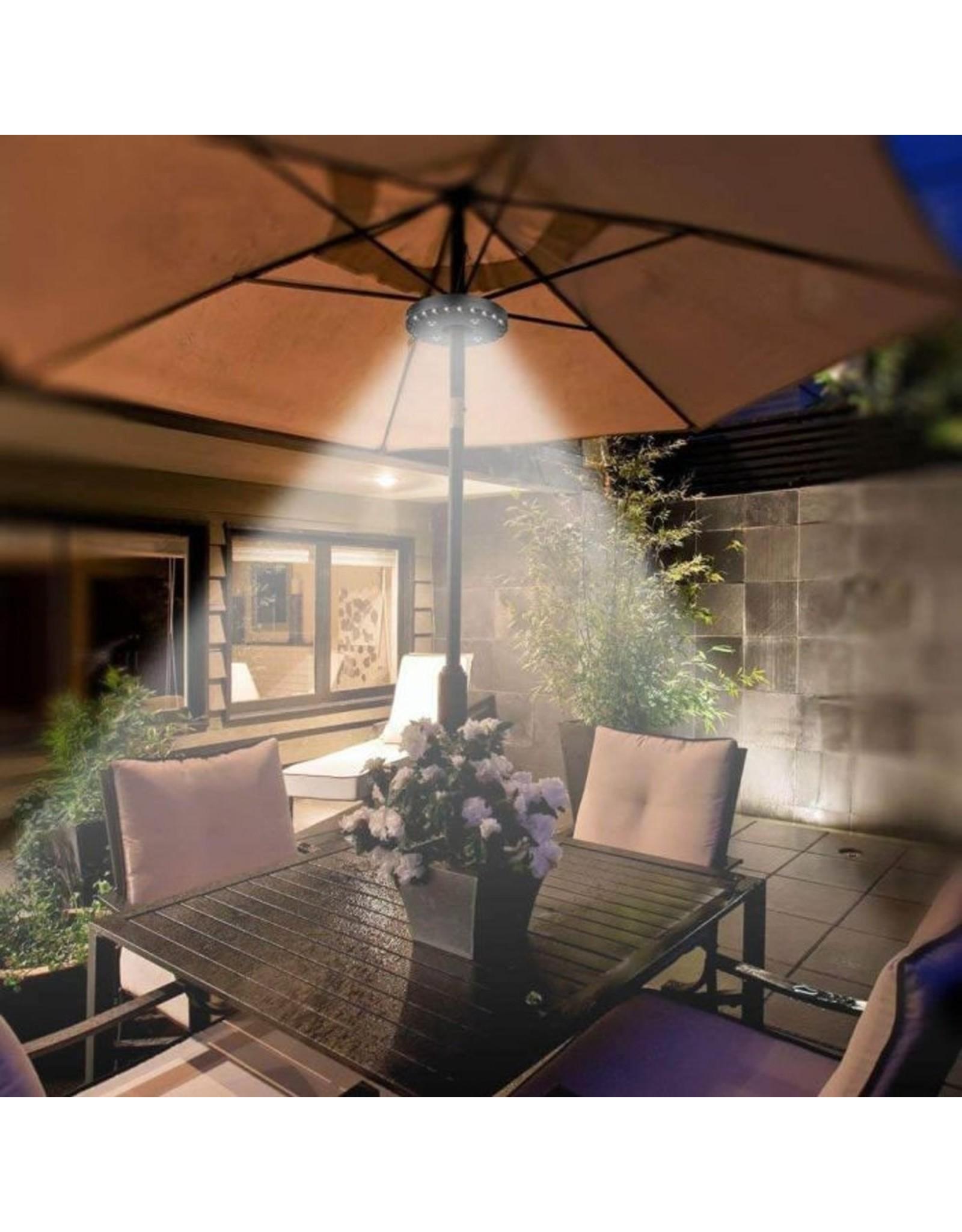 Parya Home Parya Home - LED Parasol Lighting