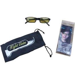 Nachtbril / Night Vision Bril