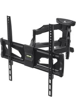 Maclean Brackets MC-781 - TV muurbeugel 26-55 inch - Zwart