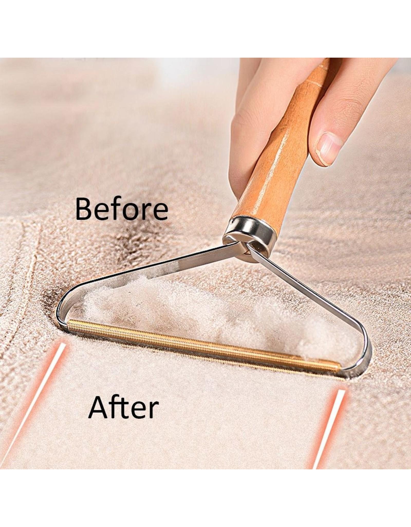 Hair remover - Depupler