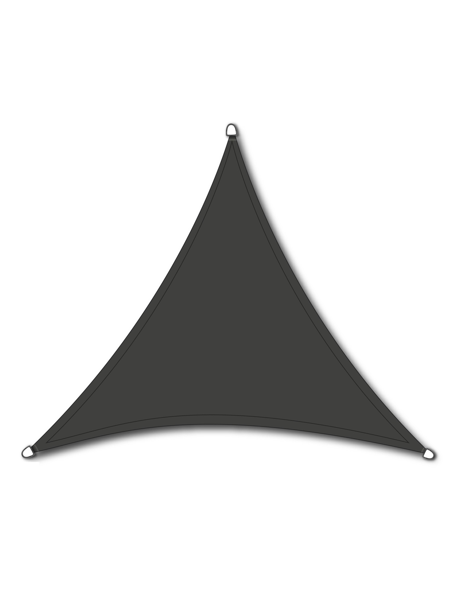 Parya Garden Shade cloth - 3.6 meters - Triangle