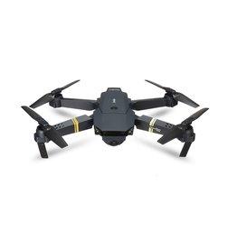 Wifi drone met camera - FPV Drone - Zwart