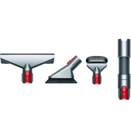 Dyson Dyson Quick Release Toolkit 4 pieces - vacuumcleaner accessoires