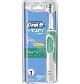 Oral B Oral-B Vitality Dual Clean