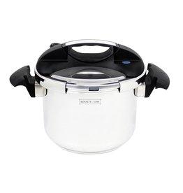 Royalty Line Royalty Line - Pressure cooker - 6 Liter