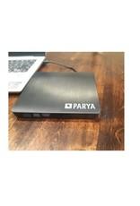 Parya Official Parya Official - Plug & Play - Externe CD/DVD Combo Drive Speler