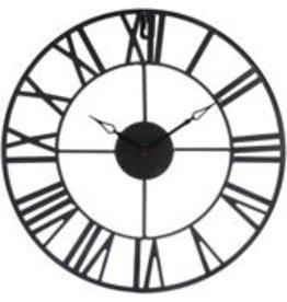 Atmosphera Atmosphera - Industrial - Wall Clock -  Ø70 cm