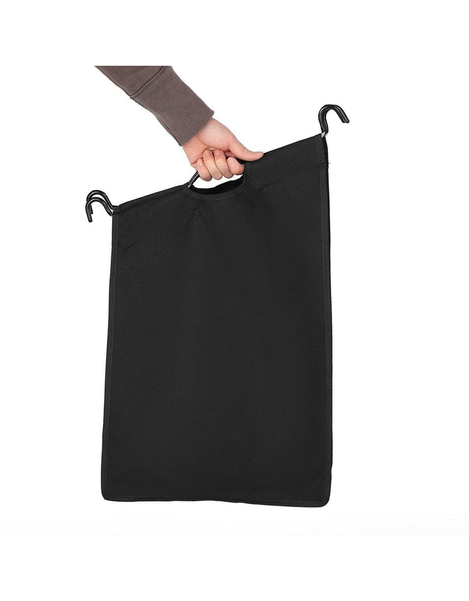 Parya Home Parya Home - Laundry basket on wheels - 4 Laundry bags