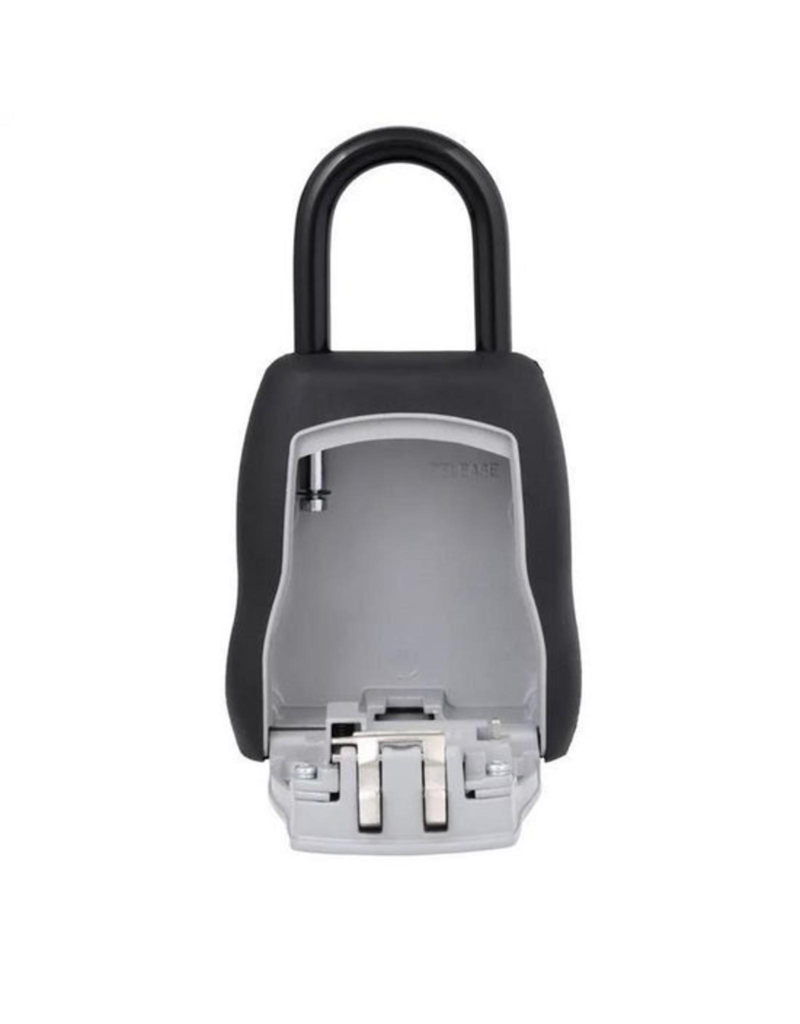 MasterLock Select Access® Sleutelkluis met beugel - 9x15,7x4 cm - 5400EURD