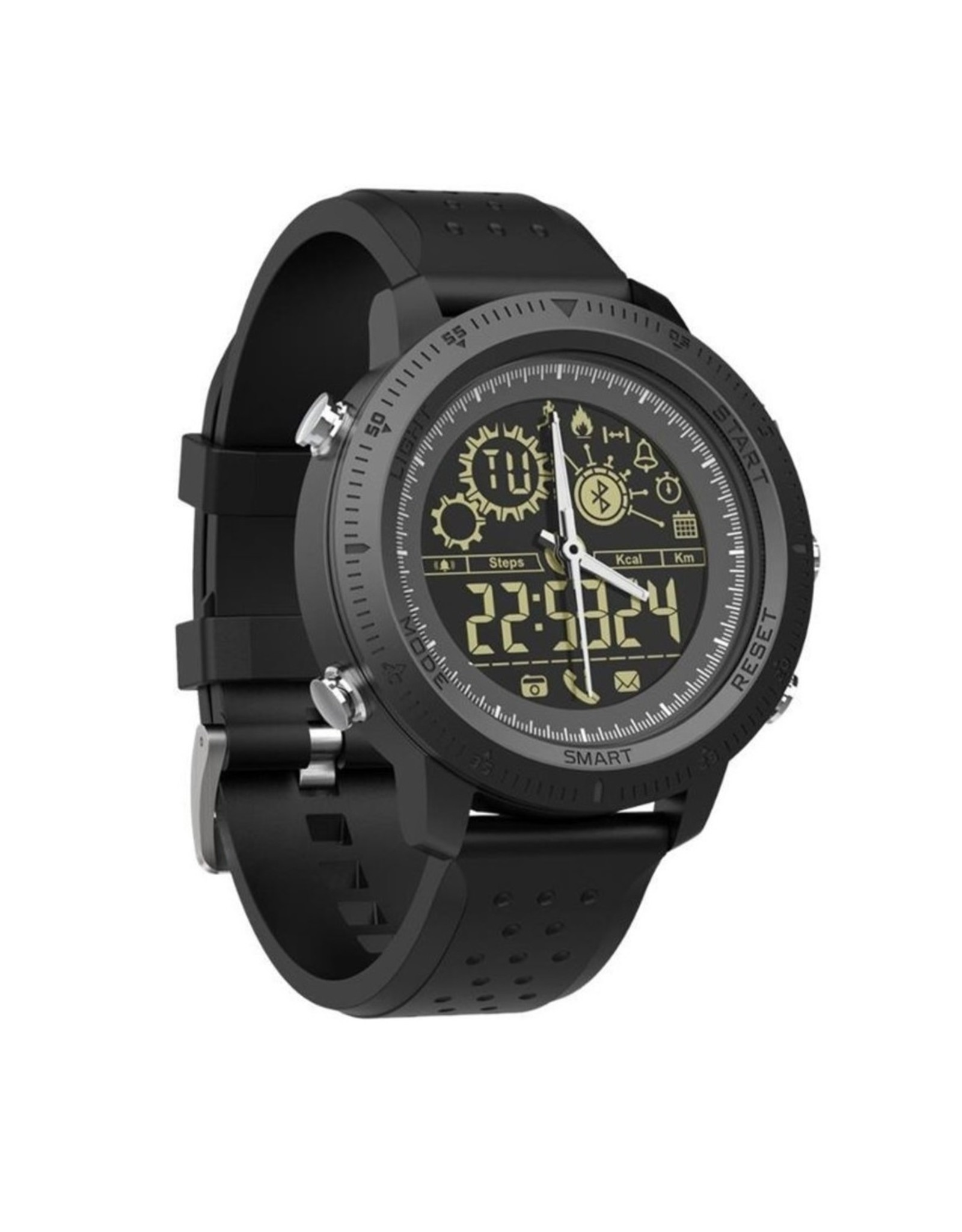 Parya Official Parya Official - Tactical Military Smartwatch