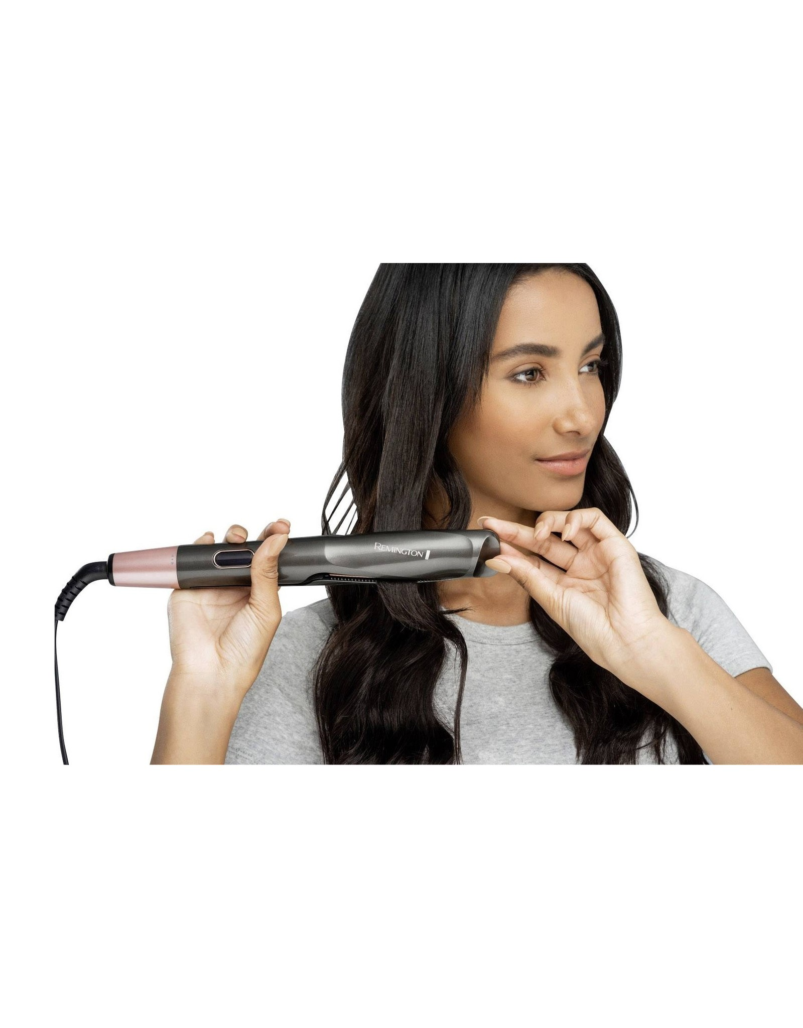 Remington Remington - Curl & Straight Confidence - 2-in-1 - Stijltang