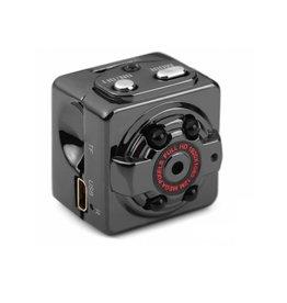 Parya Official Parya Official - Mini Camera - Aluminum