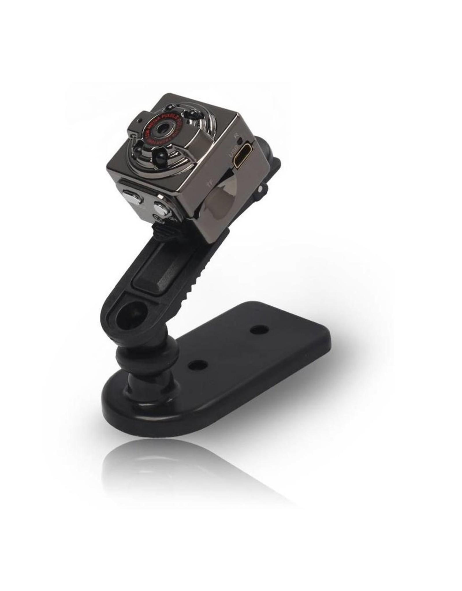 Parya Official Parya Officieel - Mini Camera - Aluminium