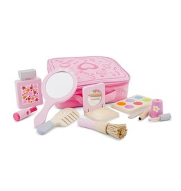 New Classic Toys - Speelgoed Make-Up Koffertje