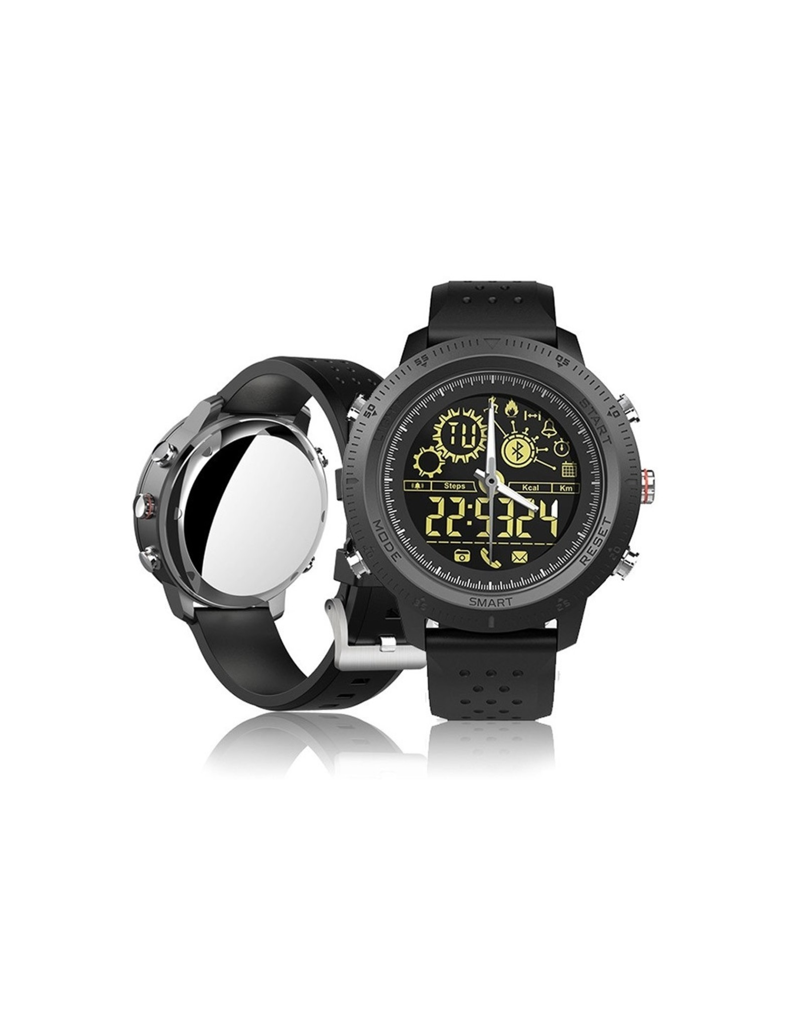 Parya Official Parya Official - Tactical Smartwatch