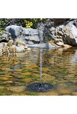 Parya Garden Parya Garden - Drijvende fontein pomp - geschikt voor in de vijver