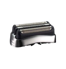 Braun Braun - Series 3 32S - Cassette Zilver - Vervangend Scheerblad