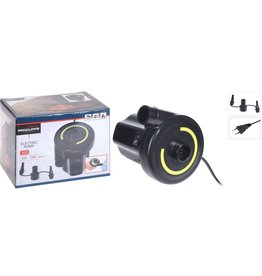 Redcliffs Outdoor - Elektrische luchtbedpomp - 220-230 V