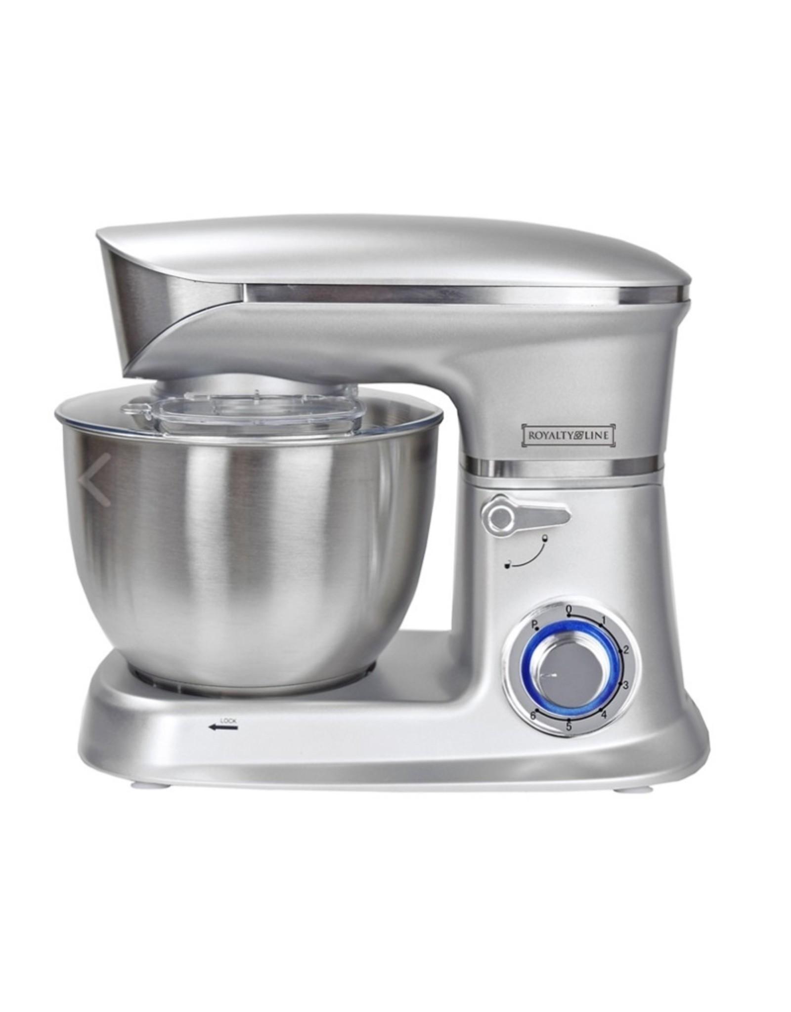 Royalty Line Royalty Line - Food processor - Silver