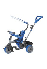 Little Tikes - 4-in-1 Tricycle - Blue