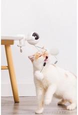 Parya Official Parya Official - Elektrische Kattenhengel - Interactief Kattenspeelgoed