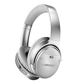 Bose Bose - QuietComfort 35 series II - Wireless over-ear headphones - Silver