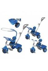 Little Tikes - 4-in-1 Driewieler - Blauw