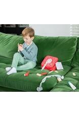 New Classic Toys - Speelgoed Dokterskoffertje - EV