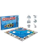 Monopoly - Friends - Bordspel - Engelstalige Versie