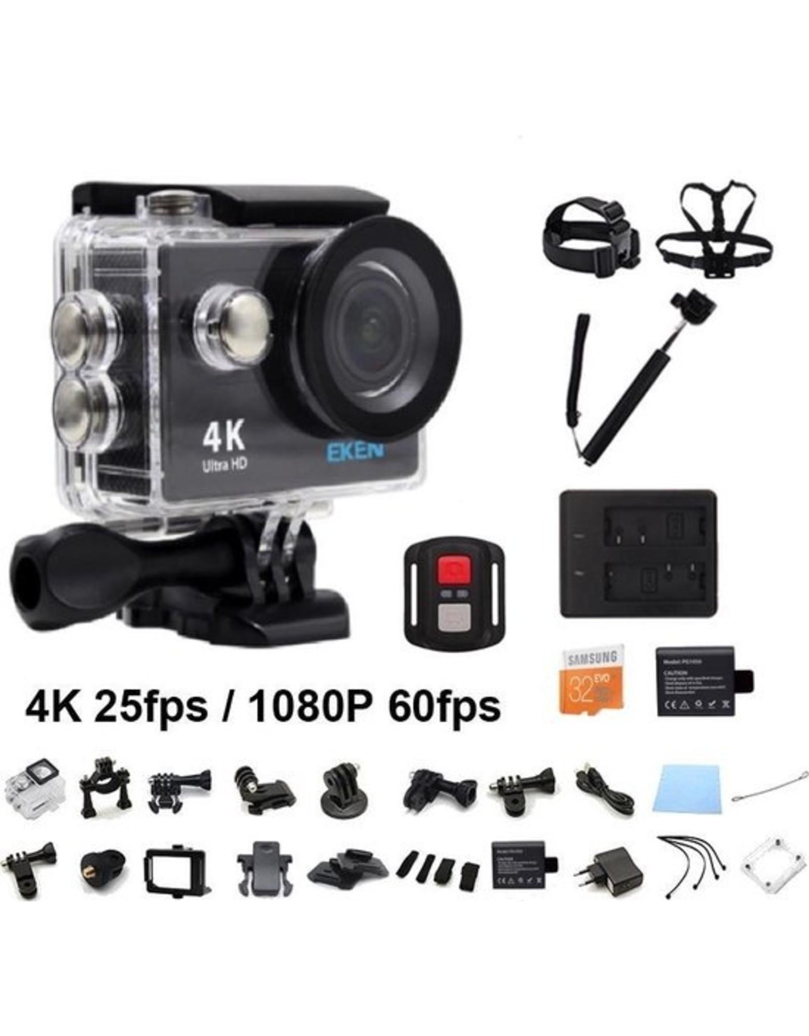EKEN Action Camera H9R