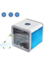 Luchtkoeler/ventilator