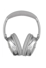 Bose Bose - QuietComfort 35 series II - Wireless over-ear headphones - Silver