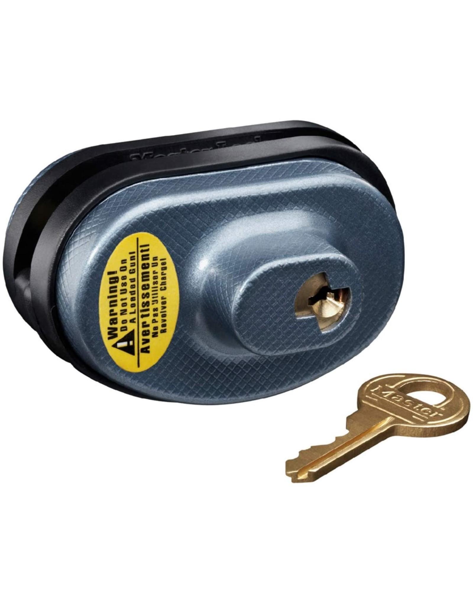MasterLock Master Lock 90dspt - Stalen Gun-lock - Wapenslot