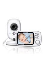 Parya Official Parya Official - Babyfoon met camera  - 3.2 inch babyphone