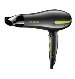 SODY SODY - SD3003 - Haarföhn - 2 snelheden - Zwart