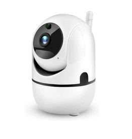 Indoor IP Camera Pro - 1080P - WiFi - White