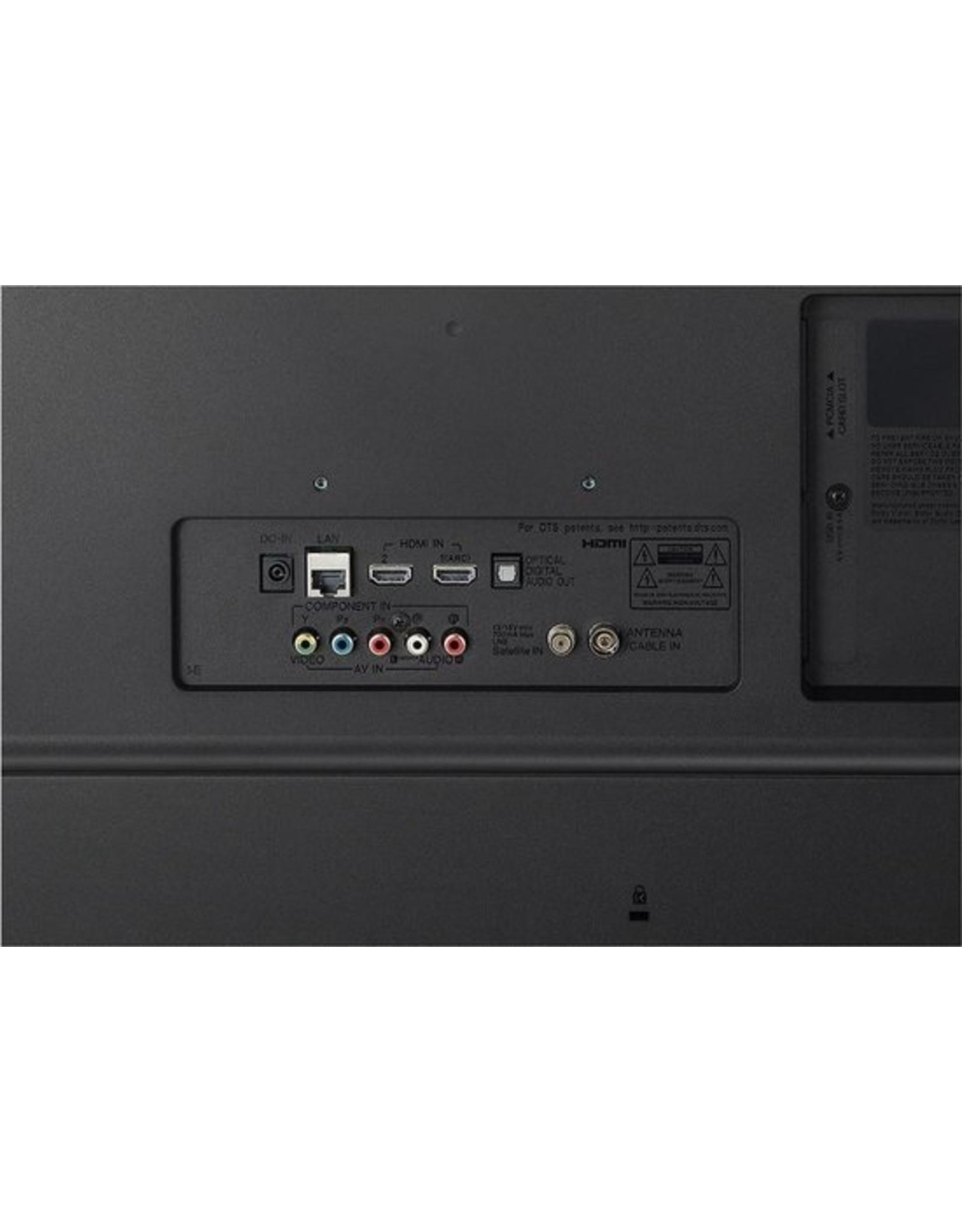 LG - Television - 28TN515S-PZ - HD Smart - Wi-Fi - Black