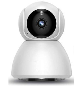 IP camera with motion detection - baby monitor