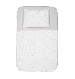 Chicco Chicco - Next2Me - Fitted sheet for baby mattress - 3 piece set