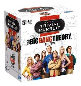 Trivial Pursuit Trivial Pursuit - Big Bang Theory - Engelstalige Versie
