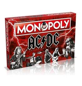 Monopoly Monopoly - AC/DC - Bordspel