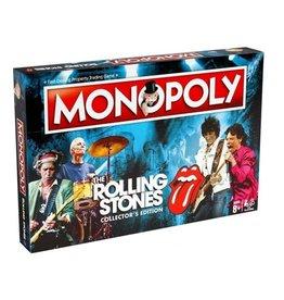 Monopoly Monopoly - Rolling Stones - Bordspel