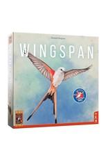 Wingspan - Bordspel -  Nederlandse Versie
