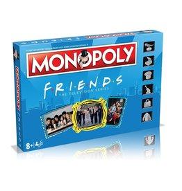 Monopoly - Friends - Bordspel