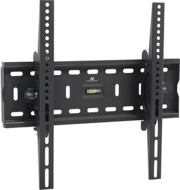 Maclean Brackets TV Wall bracket wall mount 26-55 inch max vesa 400x400 Maclean