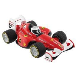 Chicco Chicco - Bestuurbare Auto - Ferrari - Rood