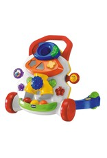 Chicco Chicco - Babywalker - Looptrainer - Rood