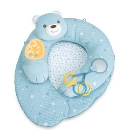 Chicco Chicco - Speelkleed - My First Nest - Blauw